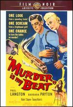 Murder Is My Beat - Edgar G. Ulmer