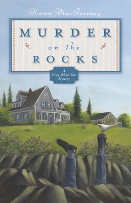 Murder on the Rocks - Macinerney, Karen