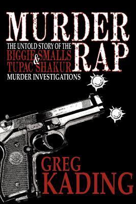 Murder Rap - Kading, Greg