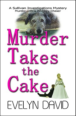 Murder Takes the Cake - David, Evelyn