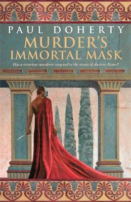 Murder's Immortal Mask - Doherty, Paul