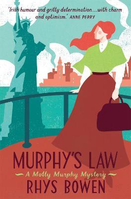 Murphy's Law - Bowen, Rhys