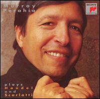 Murray Perahia plays Handel and Scarlatti - Murray Perahia (piano)