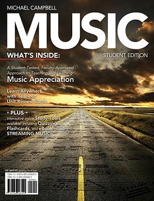 Music Appreciation - CAMPBELL