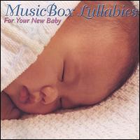 Music Box Lullabies - Shockey