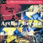 Music by Arthur Berger