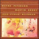 Music by Wayne Peterson, Martin Brody, John Stewart McLennan