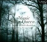 Music for a Queen by Angelo Michele Bartolotti
