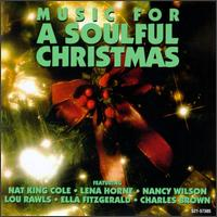 Music for a Soulful Christmas - Various Artists