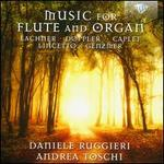 Music for Flute and Organ