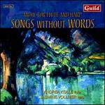 Music for Flute & Harp: Songs without Words