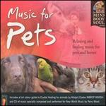Music for Pets