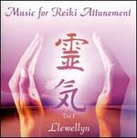 Music for Reiki Attunement