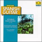Music for Spanish Guitar