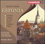 Music from Estonia