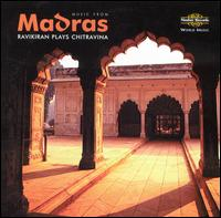 Music from Madras - N. Ravikiran