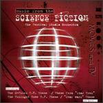 Music from Science Fiction Movies & TV
