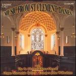 Music from St. Clement Danes