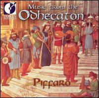 Music from the Odhecaton - Piffaro (chamber ensemble)