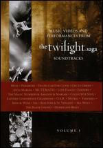 Music from The Twilight Saga Soundtracks: Videos and Performances, Vol. 1