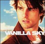 Music from Vanilla Sky