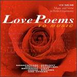 Music & Love Poems