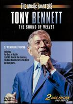 Music Masters: Tony Bennett - Sound of Velvet