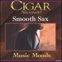 Music Moods: Smooth Sax - Various Artists