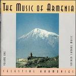 Music of Armenia, Vol. 1: Sacred Choral Music