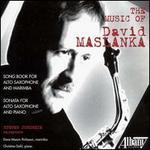 Music Of David Maslanka