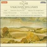 Music of Elgar and Vaughan Williams
