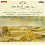 Music of Elgar and Vaughan Williams