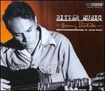 Music of Harry Partch, Vol. 1 - Bitter Music