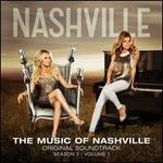 Music of Nashville: Season 2, Vol.1 [Deluxe Edition]