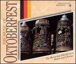 Music of Oktoberfest