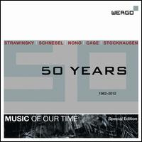 Music of our Time: 50 Years [Special Edition] -