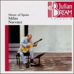 Music of Spain: Milán, Narváez