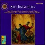 Music of Srul Irving Glick