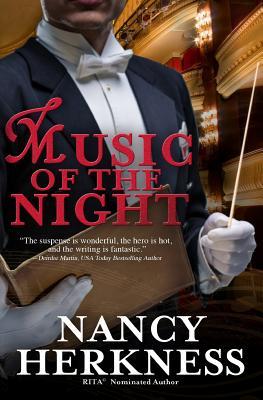 Music of the Night - Herkness, Nancy
