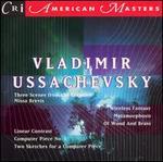 Music of Vladimir Ussachevsky