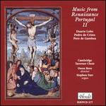 Music Renaissance Portugal II