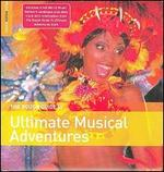 Music Rough Guides: Ultimate Musical Adventure