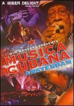 Musica Cubana: Live in Holland