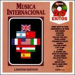 Musica Internacional: Serie 20 Exitos