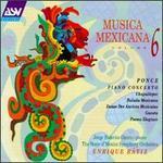 Musica Mexicana Vol. 6
