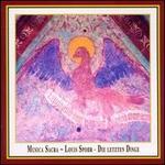 Musica Sacra: Louis Spohr - Die letzten Dinge
