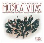 Musica Vitae plays Rosenberg, Sibelius, Stenhammar & Grieg