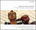 Musik für Viola d'Amore