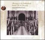 Musique à la Cathédrale Santa Fé de Bogotá