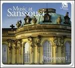 Musique à Sanssouci: À La Cour De Frédéric Le Grand